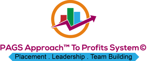 PAGS Approach to Profits Logo